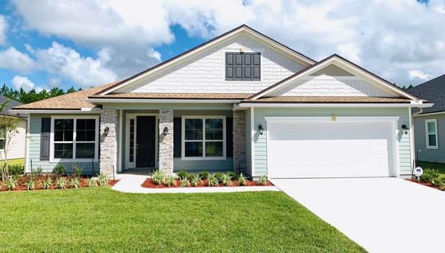 251 Jennie Lake Ct, St Augustine, FL 32095 (MLS #1010444) :: 97Park
