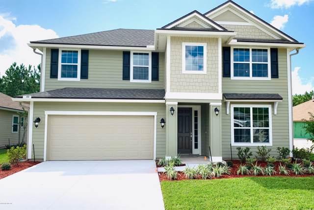 302 Jennie Lake Ct, St Augustine, FL 32095 (MLS #1010445) :: 97Park