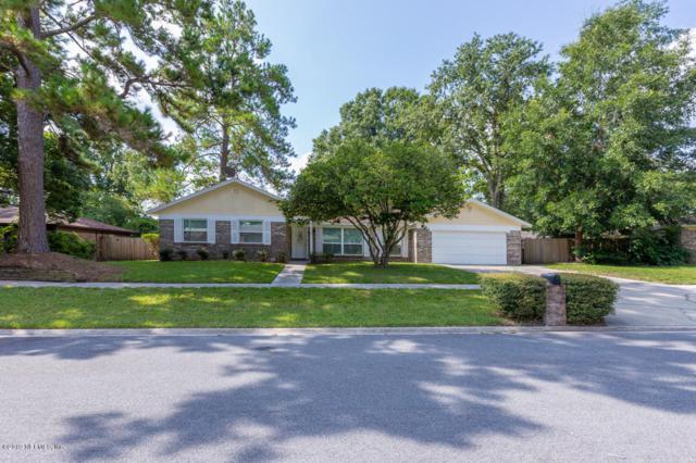 8380 Pointer Dr, Jacksonville, FL 32221 (MLS #1010448) :: The Hanley Home Team