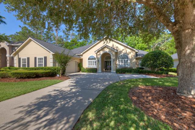 391 S Mill View Way, Ponte Vedra Beach, FL 32082 (MLS #1010461) :: Young & Volen | Ponte Vedra Club Realty