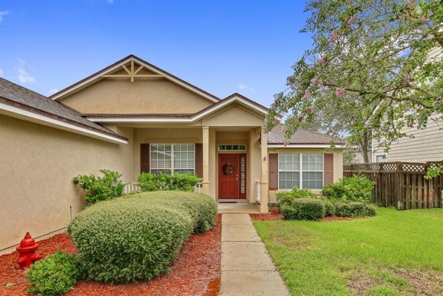 1716 Windover Pl, St Augustine, FL 32092 (MLS #1010592) :: Ancient City Real Estate