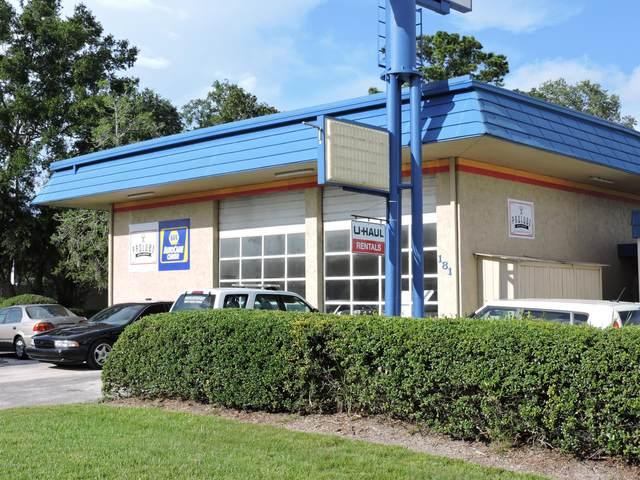 181 Library Rd, Jacksonville, FL 32225 (MLS #1010672) :: The Hanley Home Team