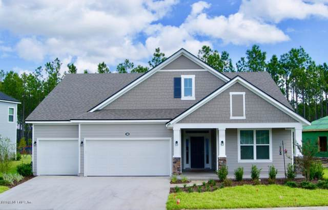 547 Willowlake Dr, St Augustine, FL 32092 (MLS #1010676) :: Military Realty