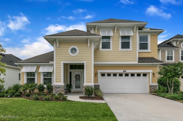 340 Treasure Harbor Dr, Ponte Vedra, FL 32081 (MLS #1010741) :: Ancient City Real Estate