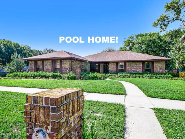 6160 Thistlewood Rd, Jacksonville, FL 32277 (MLS #1010780) :: The Hanley Home Team