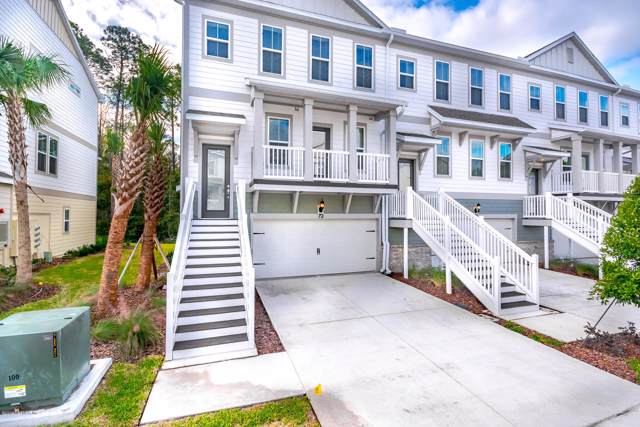 73 Spring Tide Way, Ponte Vedra, FL 32081 (MLS #1011173) :: EXIT Real Estate Gallery