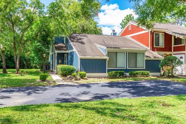 6198 Lake Tahoe Dr #6198, Jacksonville, FL 32256 (MLS #1011329) :: CrossView Realty