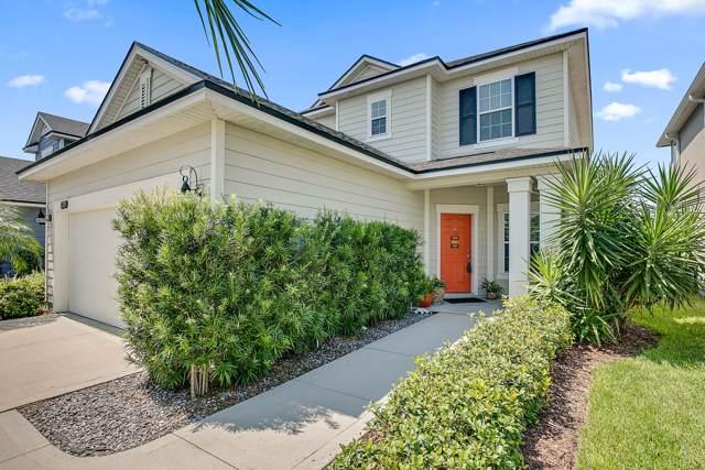 572 Howland Dr, Ponte Vedra, FL 32081 (MLS #1011380) :: The Hanley Home Team