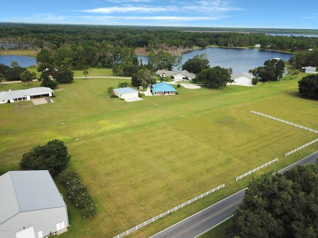 527 Georgetown Shortcut Rd, Crescent City, FL 32112 (MLS #1011412) :: EXIT Real Estate Gallery