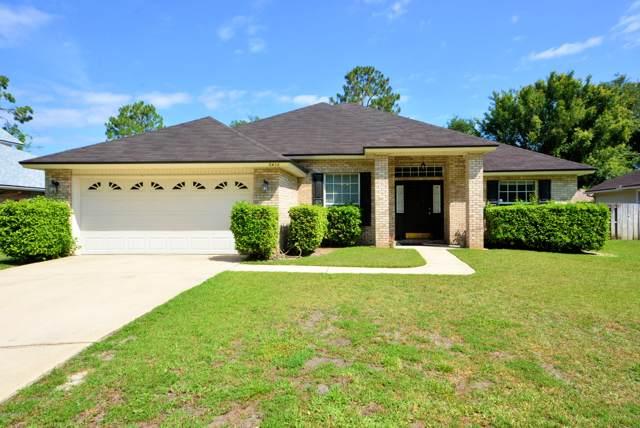 5413 London Lake Dr W, Jacksonville, FL 32258 (MLS #1011413) :: Berkshire Hathaway HomeServices Chaplin Williams Realty