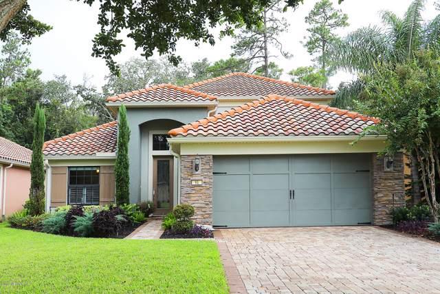 91 Marsh Hollow Rd, Ponte Vedra, FL 32081 (MLS #1011520) :: CrossView Realty