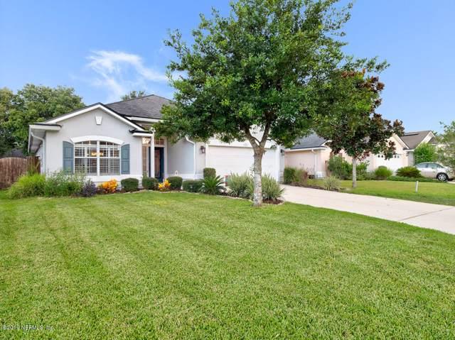 2317 Aberford Ct, St Augustine, FL 32092 (MLS #1011654) :: The Hanley Home Team