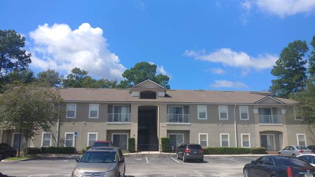 7920 Merrill Rd #1312, Jacksonville, FL 32277 (MLS #1011663) :: CrossView Realty