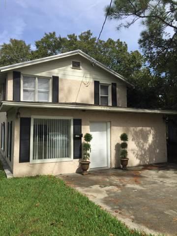 4717 Palmer Ave, Jacksonville, FL 32210 (MLS #1011758) :: 97Park