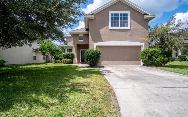 1076 Moosehead Dr, Orange Park, FL 32065 (MLS #1011792) :: The Hanley Home Team