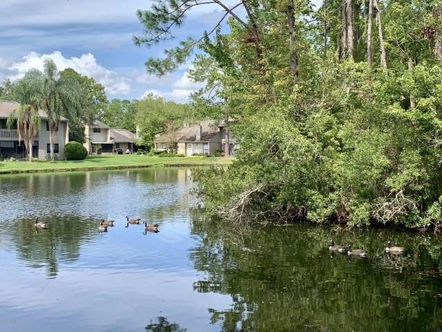 3801 Crown Point Rd #2074, Jacksonville, FL 32257 (MLS #1011838) :: CrossView Realty