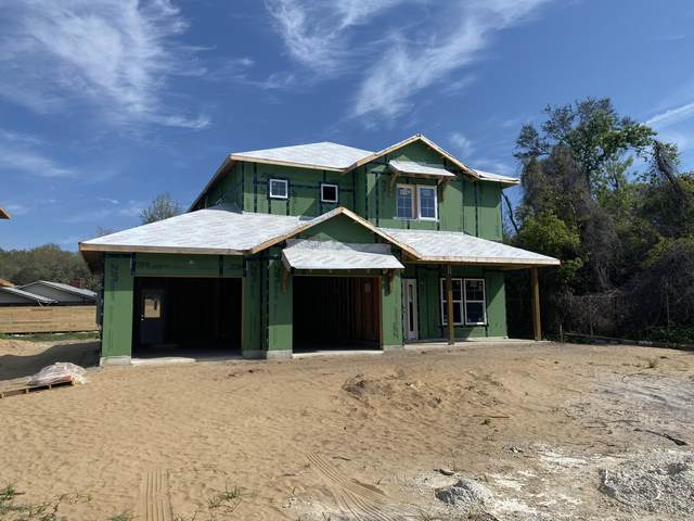 238 Dondanville Rd, St Augustine, FL 32080 (MLS #1011867) :: The Every Corner Team