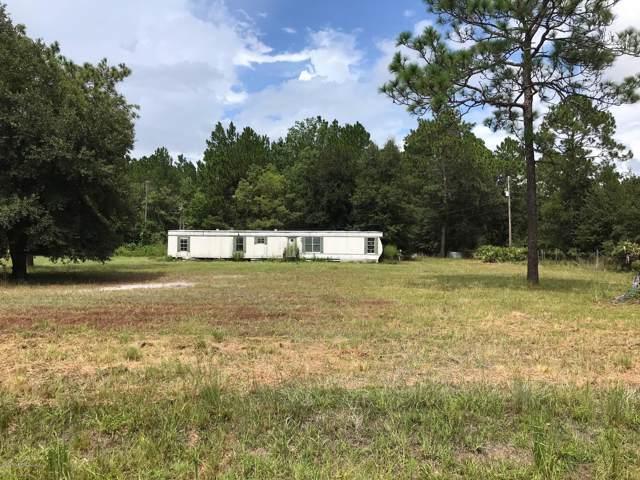 5724 Short Horn Rd, Middleburg, FL 32068 (MLS #1011972) :: The Hanley Home Team