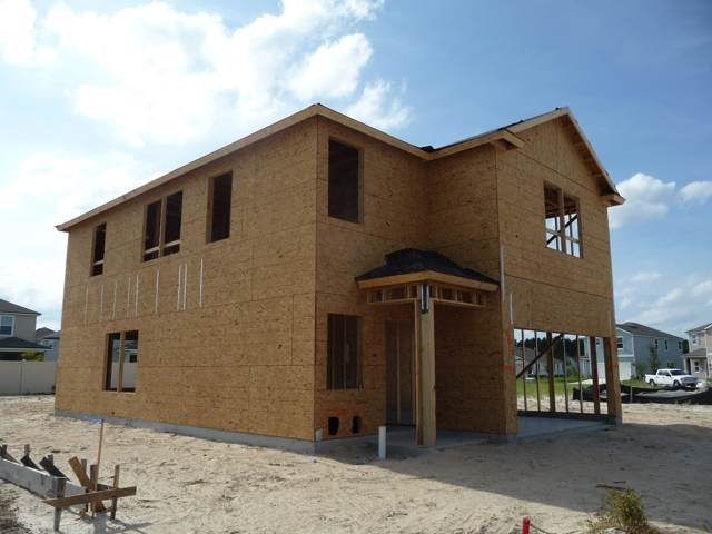 3988 Heatherbrook Pl, Middleburg, FL 32065 (MLS #1012044) :: Berkshire Hathaway HomeServices Chaplin Williams Realty