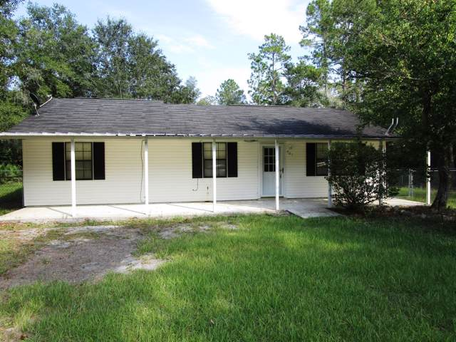 401 Hillsborough Ave, Florahome, FL 32140 (MLS #1012229) :: Berkshire Hathaway HomeServices Chaplin Williams Realty