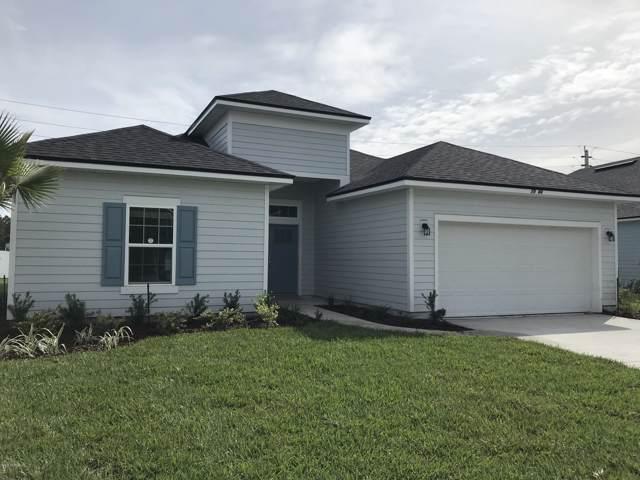 79344 Plummers Creek Dr, Yulee, FL 32097 (MLS #1012473) :: The Hanley Home Team