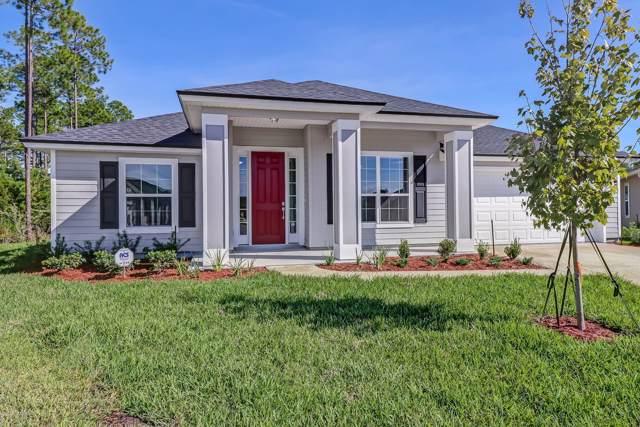 92041 Woodlawn Dr, Fernandina Beach, FL 32034 (MLS #1012575) :: Noah Bailey Group