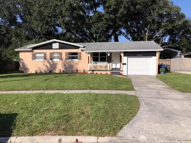 7245 Alana Rd, Jacksonville, FL 32211 (MLS #1012602) :: The Hanley Home Team