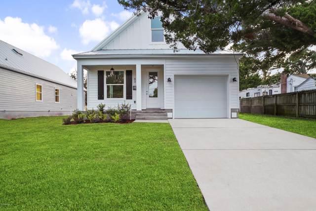 43 Menendez Rd, St Augustine, FL 32080 (MLS #1012673) :: Berkshire Hathaway HomeServices Chaplin Williams Realty