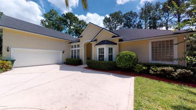 8333 Amherst Hills Ln, Jacksonville, FL 32256 (MLS #1012721) :: 97Park