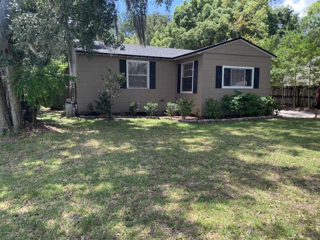 2430 Ridgewood Rd, Jacksonville, FL 32207 (MLS #1012735) :: The Hanley Home Team