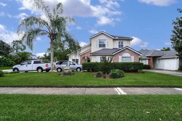 11026 Beckley Pl, Jacksonville, FL 32246 (MLS #1012736) :: The Hanley Home Team