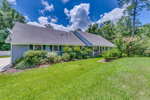 11127 Scott Mill Rd, Jacksonville, FL 32223 (MLS #1012819) :: Noah Bailey Group