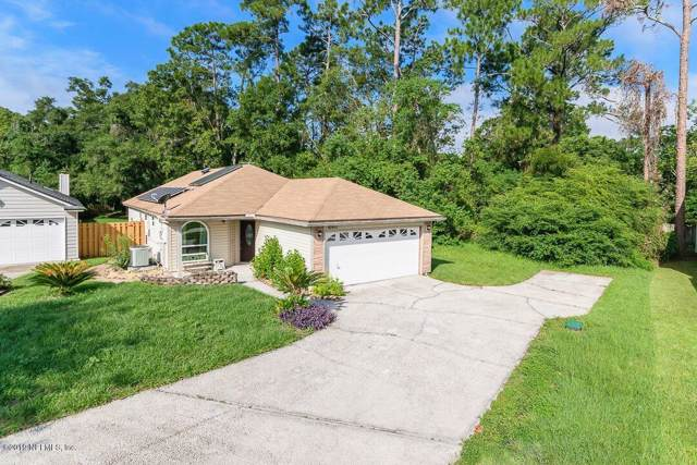 10511 Running Oak Ct, Jacksonville, FL 32246 (MLS #1012825) :: The Hanley Home Team