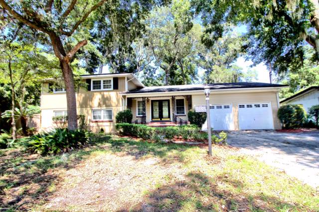 5455 Selton Ave, Jacksonville, FL 32277 (MLS #1012947) :: Berkshire Hathaway HomeServices Chaplin Williams Realty