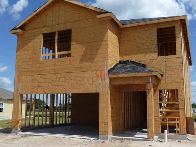 3995 Heatherbrook Pl, Middleburg, FL 32065 (MLS #1013036) :: Berkshire Hathaway HomeServices Chaplin Williams Realty