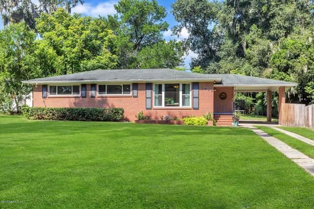 1608 W Holly Oaks Lake Rd, Jacksonville, FL 32225 (MLS #1013072) :: The Hanley Home Team