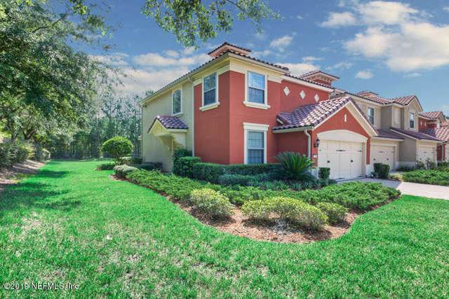3796 Casitas Dr, Jacksonville, FL 32224 (MLS #1013093) :: The Hanley Home Team