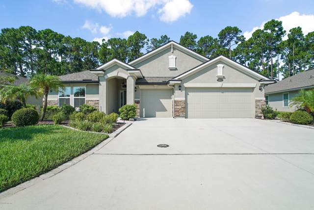 402 Pullman Cir, St Augustine, FL 32084 (MLS #1013176) :: Ancient City Real Estate