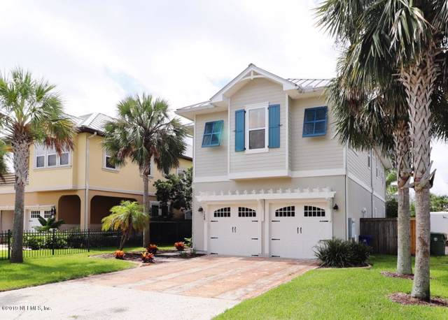 128 36TH Ave S, Jacksonville Beach, FL 32250 (MLS #1013210) :: CrossView Realty
