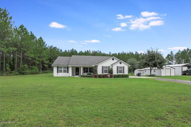 46655 Sauls Rd, Callahan, FL 32011 (MLS #1013231) :: Berkshire Hathaway HomeServices Chaplin Williams Realty