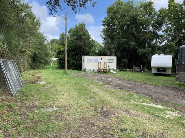 1925 W Beaver St, Jacksonville, FL 32209 (MLS #1013255) :: 97Park