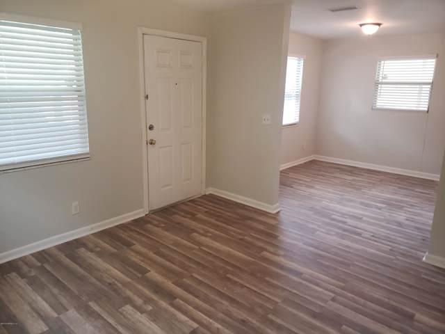2905 W 8TH St, Jacksonville, FL 32254 (MLS #1013276) :: Berkshire Hathaway HomeServices Chaplin Williams Realty