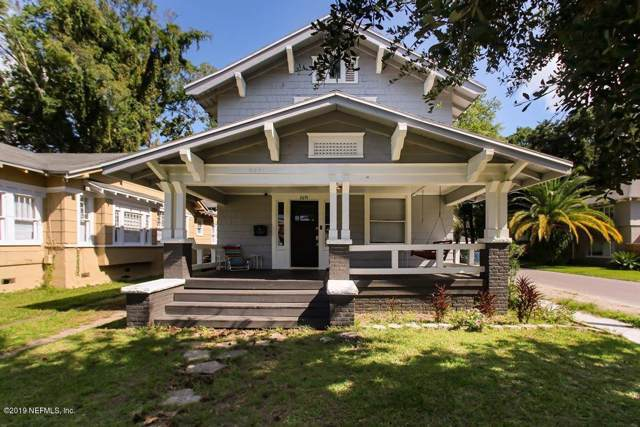 2691 College St, Jacksonville, FL 32204 (MLS #1013307) :: CrossView Realty