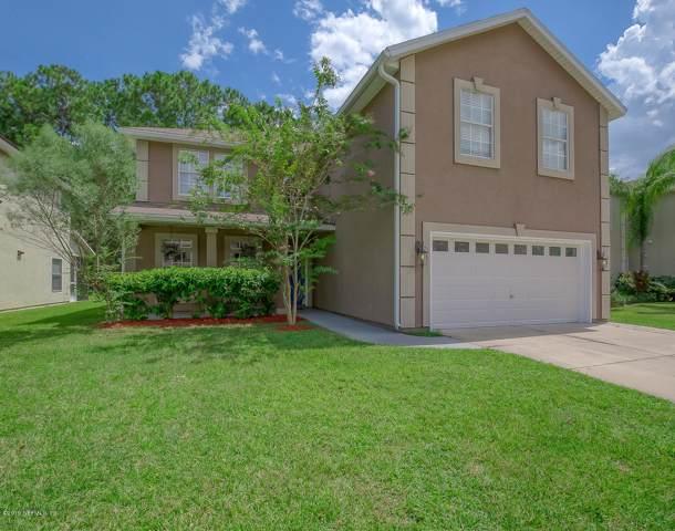 2431 Golfview Dr, Fleming Island, FL 32003 (MLS #1013310) :: Ponte Vedra Club Realty