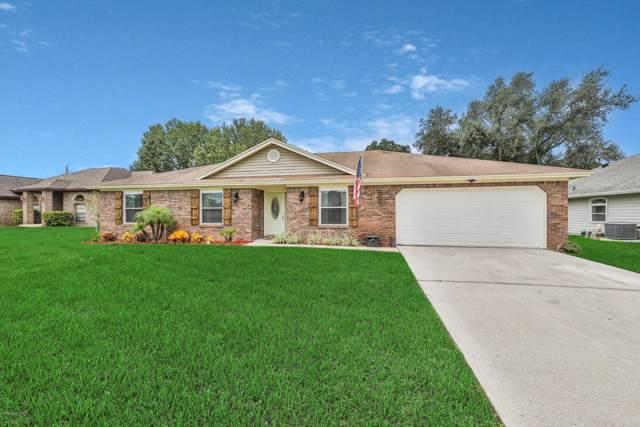 336 Scarlet Bugler Ln S, Jacksonville, FL 32225 (MLS #1013358) :: The Hanley Home Team