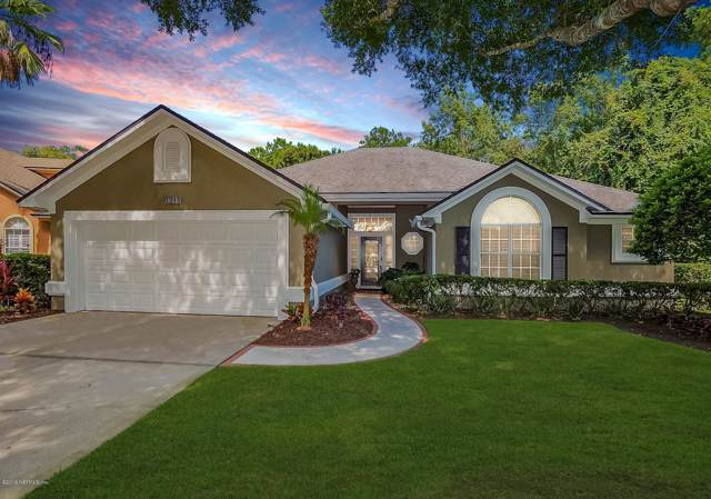 1215 Queens Island Ct, Jacksonville, FL 32225 (MLS #1013381) :: CrossView Realty
