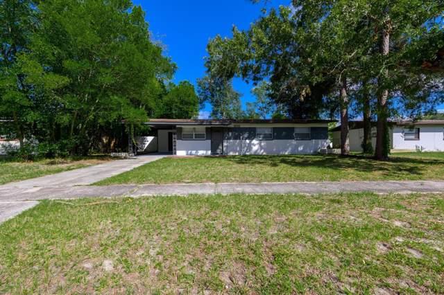 5735 Fiat Ln, Jacksonville, FL 32244 (MLS #1013487) :: CrossView Realty