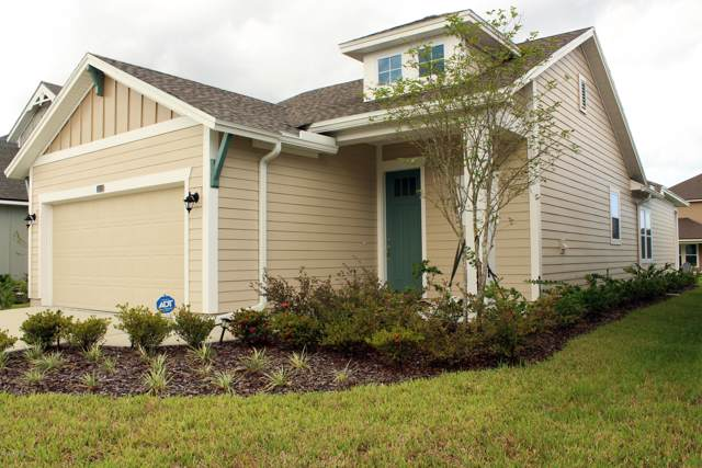 110 Foxcross Ave, St Augustine, FL 32092 (MLS #1013569) :: EXIT Real Estate Gallery