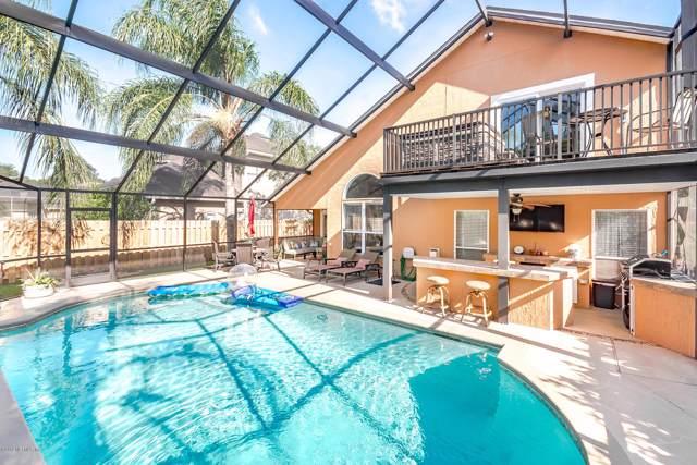425 Sarah Towers Ln, St Johns, FL 32259 (MLS #1013630) :: Berkshire Hathaway HomeServices Chaplin Williams Realty