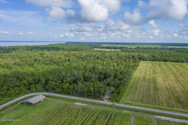 0 Woodward Rd, St Augustine, FL 32092 (MLS #1013640) :: The Hanley Home Team